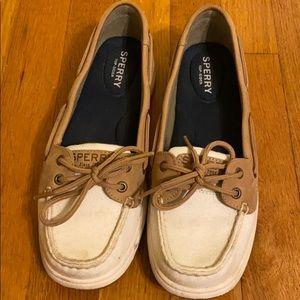 SALE🌟 Sperry slip on boat shoe sneaker